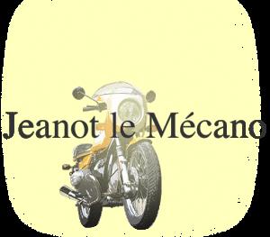 Jeanot le Mécano