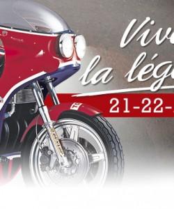Salon Moto Légende 2014